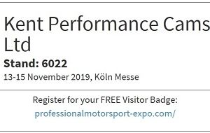 Professional Motorsport World Expo 2019 image #1