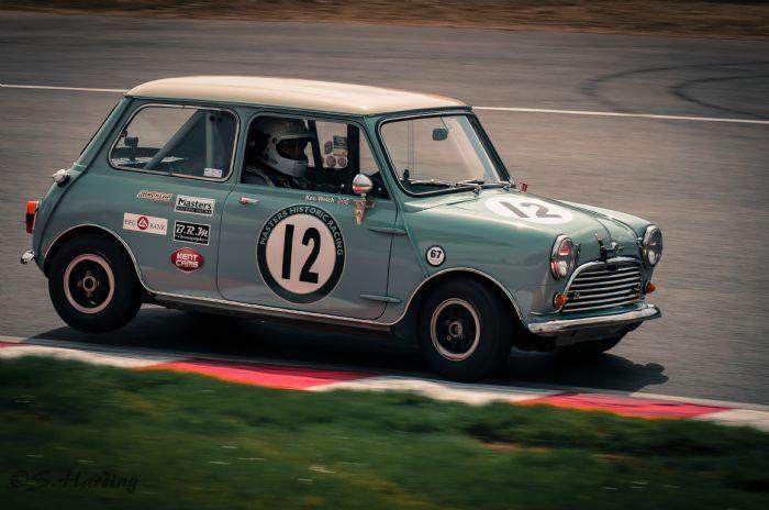 Brands Hatch Mini Festival