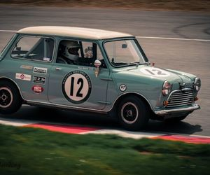 Brands Hatch Mini Festival