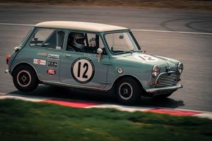Brands Hatch Mini Festival image #1